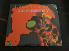 Tangerine Dream Sessions V CD Value Guaranteed From Ebay's Biggest SELLER