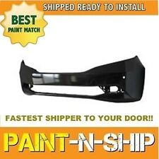 2011 2012 2013 2014 2015 HONDA ODYSSEY Touring Front Bumper Painted HO1000275