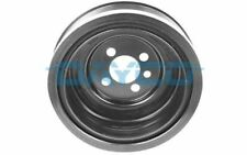 DAYCO Polea, cigüeñal FORD AUDI A6 A3 SEAT LEON VOLKSWAGEN TRANSPORTER DPV1123
