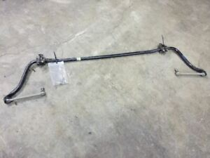 REAR STABILIZER / SWAY BAR FITS 15 16 17 FORD EXPEDITION
