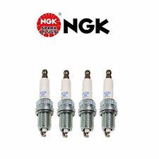 For HONDA Acura NGK PZFR5F11 Spark Plug Laser Iridium Power 4-Peices (4363)