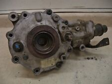 2015 Arctic Cat Wildcat 1000 X Engine Front Drive Gearcase Differential