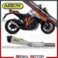 Exhaust + Link Arrow X-Kone Ktm 1290 Superduke Gt 2017 > 2019
