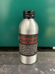 Mitemares Spider Mite & Thrips Killer  60ml Bottle Makes 5LT