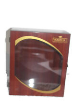Martell Cognac Box with glass Display Top