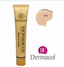DUNSPEN  Dermacol Make-Up Cover (The Best covering make-up!) #211