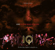 DoCD IQ - Live on the Road of Bones