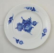 Royal Copenhagen Blaue Blume - kleiner Gebäckteller 15,5cm -
