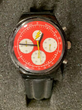The Flash Watch - DC Direct - Time the seconds between lightning and thunder!