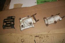 Kawasaki Vulcan VN750 VN 750 VN750A 1994 exhaust pipe muffler manifolds