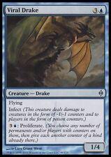 DRAGHETTO VIRALE - VIRAL DRAKE Magic NPH Mint