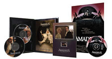 """AMADEUS"" Special Edition DVD Box Set (RARE 2 Disc Version) Immaculate Condition"
