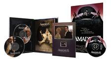 """AMADEUS"" Edizione Speciale Box DVD insieme raro 2 Disc Versione"