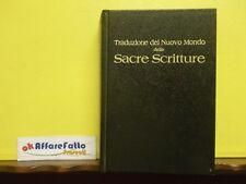 L 4.989 LIBRO TRADUZIONE DEL NUOVO MONDO DELLE SACRE SCITTURE 1986