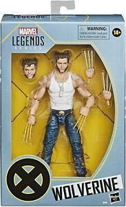 """Hasbro Marvel Legends Series X-Men 6"""" inch Wolverine Amazon Exclusive in stock"""