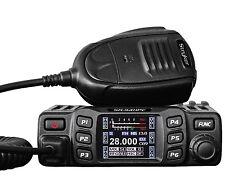 Stryker Sr94Hpc Stryker - Compact 45 Watt 10 Meter Radio With Full Color Tft Dis