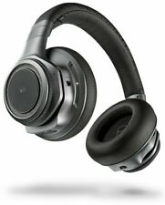 Plantronics BackBeat Pro Wireless Bluetooth Noise Canceling Headphone Headset