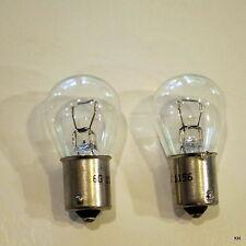 2 Light Bulbs, Kirby, Classic Omega 1CB, 2CB, 3CB, Heritage to Legend II 109273