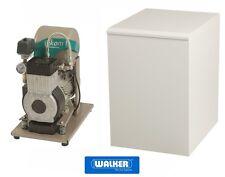 Dentalkompressor EKOM DK50-10 S schallgedämmt - in Laborqualität
