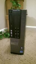 Dell Optiplex 7010 (SFF) Windows 7 PRO, Intel Core i5 3rd Gen., 8GB, 500GB