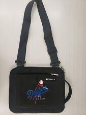 MLB Los Angeles Dodgers Tablet Ipad Messanger Bag