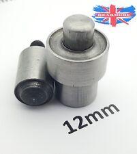 12mm Grommet Eyelet Die Set for Hand Press Grommet Universal Punch Machine Tool