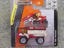 Matchbox 1-75 Diecast Commercial Vehicles