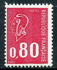 STAMP / TIMBRE FRANCE NEUF LUXE N° 1816 ** MARIANNE DE BECQUET
