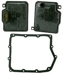 For Dodge, Journey  Volkswagen Routan Automatic Transmission Filter Kit WIX