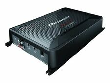 Pioneer 1-Channel (Mono) Mono Vehicle Audio Amplifiers