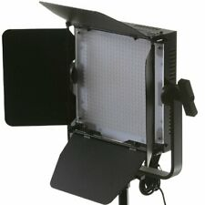 ePhoto 600 Led Photo Studio Panel Video Light Panel Camera Studio Lighting Fs.