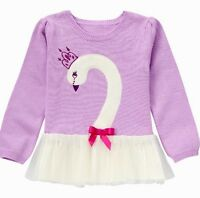Gymboree Plum Pony 4 5 8 10 Green Floral Pants Wild /& Free Pink Shirt Set 16