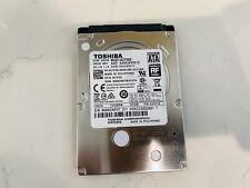 Toshiba MQ01ACF050 500GB SATA 6.0Gb 7200RPM Hard Disk Drive , Perfectly Working.