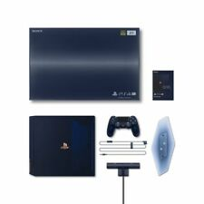 PLAYSTATION 4 Pro 2tb - 500 milione di LIMITED EDITION # NEW & SEALED # PREORDER