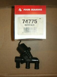 NORS 80s CHRYLSER DODGE PLYMOUTH VAN HEATER CONTROL VALVE LEBARON ARIES CHARGER
