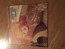 """Cyndi Lauper: Change of Heart 12"""" Single"""