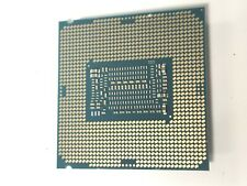 New listing Intel Core i7-8700T 2.40Ghz 6 Core 12 Threads Lga 1151 Cpu Sr3Wx