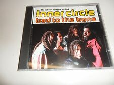 CD  Inner Circle - Bad to the Bone