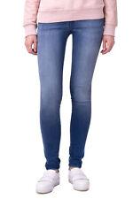 RRP €150 DIESEL W27 L32 Skinzee 0847S STRETCH Distressed Faded Slim Skinny Jeans