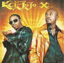 K-CI & JOJO  X  2000 2PAC STATIC TIMBALAND BABYFACE TEDDY RILEY JEWELL TUPAC