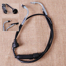 Sale Throttle Cable Assembly Assy Fit For Yamaha 86-90 BW80 85-07 PW80 Dirt Bike