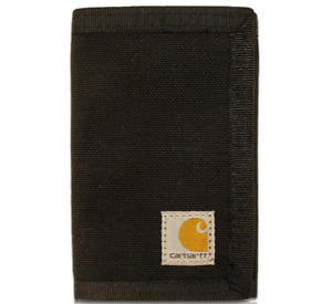 Carhartt EXTREMES Trifold Wallet - Waterproof Cordura Nylon