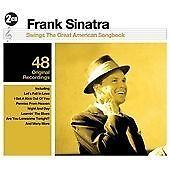 Frank Sinatra - Swings the Great American Songbook (2013)