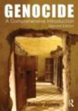 Genocide : A Comprehensive Introduction by Adam Jones- Second Edition, Paperback