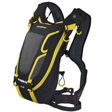 Shimano Enduro Racepack - 4 Litre - Black/Yellow