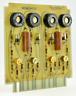 * NASA Apollo Saturn Instrument Unit FLIGHT Hardware * Discrete Component Board