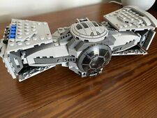 Lego Star Wars Tie Advanced Prototype (75082)