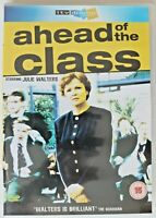 DVD R2 - Ahead of the Class - ITV Drama - Preowned