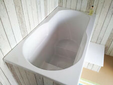 The Ogon Bath - Japanese Deep Soaking Tub FREE 7 Colour Chromotherapy Light