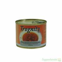 Klare Ochsenschwanzsuppe - Trognitz (1 EUR/100 ml)